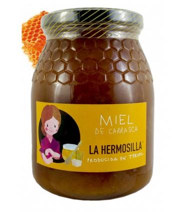 MIEL LA HERMOSILLA DE TERUEL